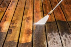 Deck Pressure Washing Companies