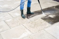Power Washing Company In Cincinnati