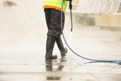 Commercial Power Washing Service In Cincinnati
